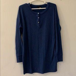 Wilfred free sweatshirt dress